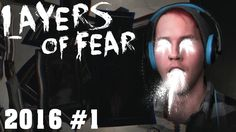 BAD NEW MEMORIES - Layers of fear 2016 #1