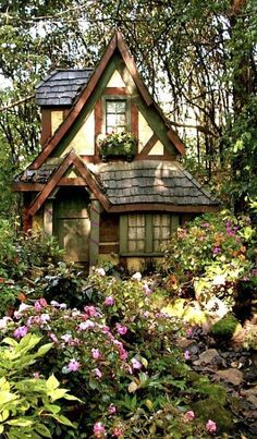 24 Best Fairytale Cottage - fancydecors Woodwork Crafts - The Beginners Guide To Woodworking Woodwor