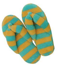 Cozy Comfort Women`s Flip-Flops for only $12.95