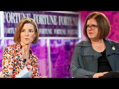 Sallie Krawcheck & Patty Stonesifer on Finding Your Passion