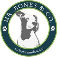 PLEASE CONSIDER DONATING FOR TATER TOT'S CARE Mr Bones & Co.