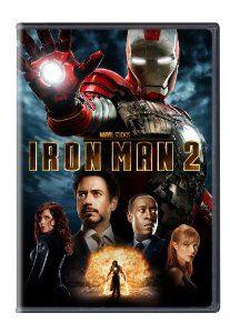 Amazon.com: Iron Man 2 (Single-Disc Edition): Robert Downey Jr., Don Cheadle, Scarlett Johansson, Mickey Rourke, Samuel L. Jackson, Gwyneth Paltrow, Sam Rockwell: Movies & TV
