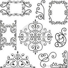 Transforma los rollos de papel higiénico en 11 adornos para el hogar ~ lodijoella #artesaniasenhierro