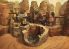 Earthlock: Festival of Magic by Snowcastle Games.