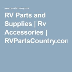 camper tail light wiring diagram and article i don t understand rv parts and supplies rv accessories rvpartscountry com