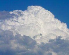 Cloudscape - New Mexico