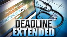 Key deadline Tuesday on federal health insurance marketplace