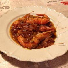 http://www.lapassiondenath.com/2013/10/gambas-%C3%A0-la-sauce-tomate-piquante.html