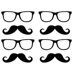 Ministick Moustache