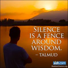 ... wise Talmud words ...                                                                                                                                                                                 More