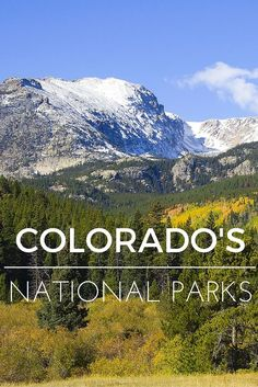 Exploring Colorado's National Parks with Kids