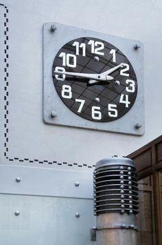 Vienna Saving Bank, Otto Wagner