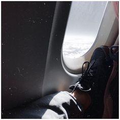 Будет много фоточек из самолёта Надеюсь вам понравится ☺️ . #самолет #путешествие #snapseed #ukraine #kiev #afterlight #vsco #france #paris