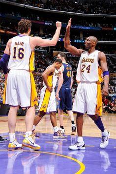 a82cccd27cf Los Angeles Lakers Basketball - Lakers Photos. Kobe Bryant ...