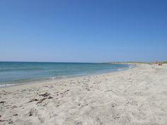 Beach - Norway.  Orrestranda - Rogaland.