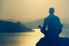 How to Use Meditation to Help You Out of a Depressive State