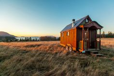Zack Giffins Tiny House Host Of A New Television Series Nation