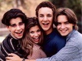 21 Things You Never Knew About 'Boy Meets World'
