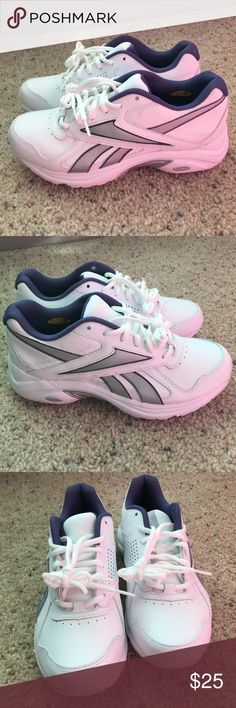 Tennis shoes Never worn Reebok Shoes Athletic Shoes