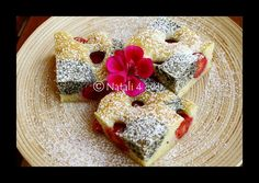 Natali 4 Ever: Makový višňový koláč