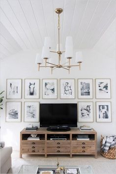 At Home with Framebridge | Home Stuff | Pinterest | Empty wall ...