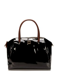 Kingsbury Park Large Catalina Satchel by kate spade new york at Gilt