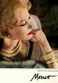 49 Best Vintage Jewellery Advertisements Images Jewelry
