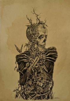 Beautiful artwork!