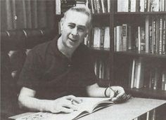Gil Kane,artist for Marvel and DC Comics for many years. He co-created the Silver-Age Green Lantern and Atom for DC as well as Iron Fist for Marvel. A prolific and gifted artist through out his lifetime.