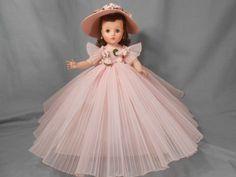 Stunning Madame Alexander Elise Bridesmail 1830 from 1959 | eBay