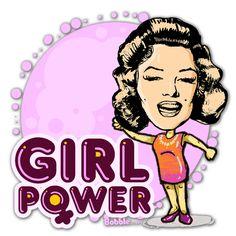 bobbleapp girl power