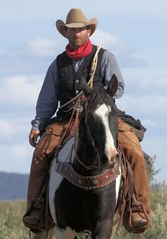 a real cowboy needs a horseYou can find Real cowboys and more on our website.a real cowboy needs a horse Cowboy Love, Cowboy Girl, Cowboy And Cowgirl, Cowboy Hats, Cowboy Ranch, Real Cowboys, Cowboys And Indians, Black Cowboys, Anniversaire Cow-boy