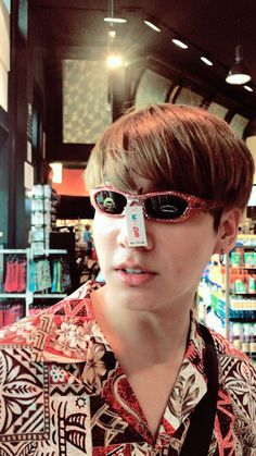 Jungkook///_BTS_/// Looking good sweetheart ! Foto Bts, Jimin Jungkook, Bts Bangtan Boy, Namjoon, Taehyung, Jungkook Glasses, Jungkook Funny, Jung Kook, Yoonmin