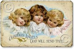 vintage angels - Yahoo! Image Search Results