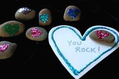 Make Valentines Day Crafts