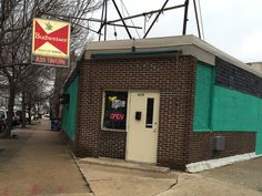 GREAT CHICAGO DIVE BARS THAT ALMOST NOBODY KNOWS EXIST