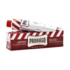 Proraso Sandalwood Shaving Cream