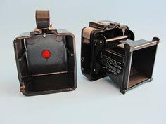SALE Kodak Brownie Hawkeye Flash Camera Bakelite by RetrofitStyle