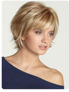Short Length Hairstyles Mesmerizing 5 Stunning Short Layered Hairstyles You Should Try  Pinterest