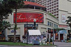 Tanglin Mall   Flickr - Photo Sharing!