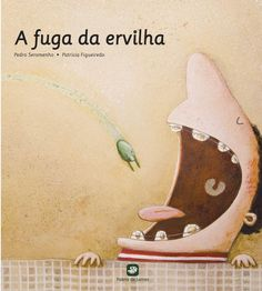 Illustrations by Patrícia Figueiredo. In stock: £12.50.