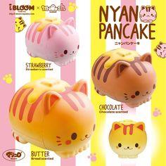 Ibloom Nyan Pancake