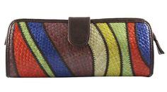 Mimi Clutch Bag  by PetZympatico$32.90