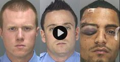 Only because this man's girlfriend relentlessly searched for the video to prove her boyfriend's innocence, will the world now know that these corrupt Philly cops lied to cover up their brutal actions.