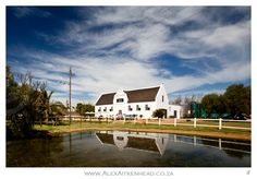 Groote Post Vineyards | Venues & accommodation, Wedding services