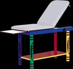 Pediatric Exam Table