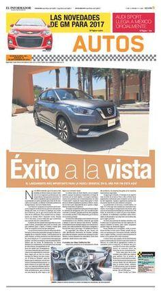 El Informador :: Noticias de Jalisco, México, Deportes & Entretenimiento