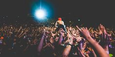 The 10 Commandments To Guarantee An Amazing Live Performance | Elite Daily