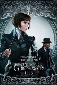 The fate of one, the future of all The Beast, Fantastic Beasts Movie, Fantastic Beasts And Where, Hogwarts, Harry Potter Welt, Peliculas Online Hd, Maya Mia, Mundo Harry Potter, Crimes Of Grindelwald