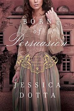 Looking for a Downton Abbey type read? Check out it out, Born of Persuasion is on sale for $5.00!